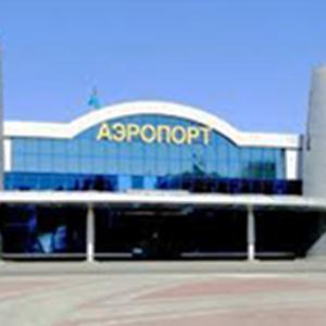 Аэропорты Череповца