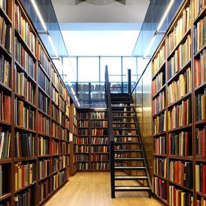 Библиотеки Череповца