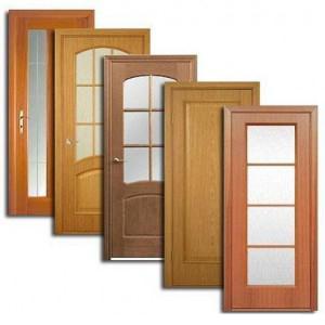 Двери, дверные блоки Череповца