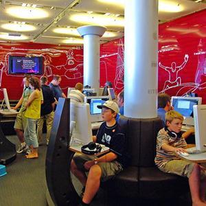 Интернет-кафе Череповца