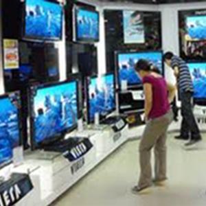 Магазины электроники Череповца