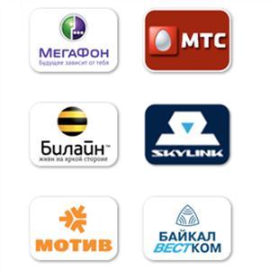 Операторы сотовой связи Череповца