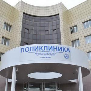 Поликлиники Череповца