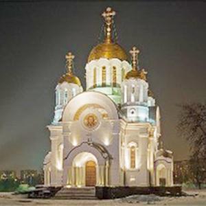 Религиозные учреждения Череповца