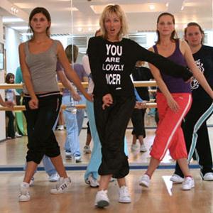 Школы танцев Череповца