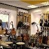 Музыкальные магазины в Череповце