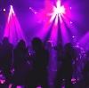 Ночные клубы в Череповце