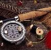 Охотничьи и рыболовные магазины в Череповце