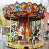 Парки культуры и отдыха в Череповце