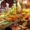 Рынки в Череповце