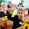 Школы в Череповце