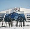 Спортивные комплексы в Череповце
