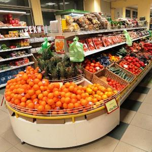 Супермаркеты Череповца