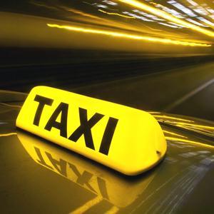 Такси Череповца