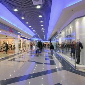 Торговые центры Череповца
